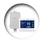 thermostats and smart thermostats ottawa