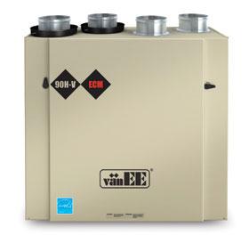 heat recovery ventilators ottawa